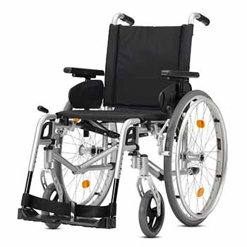 Manual wheelchair rent, for your leisure or professional travel in France